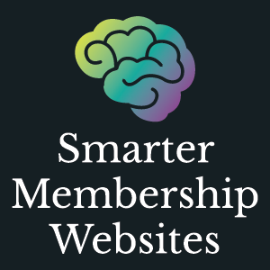 smarter membership websites